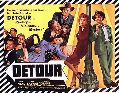 DetourPoster