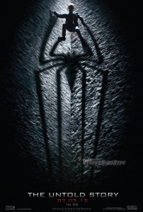 Nuevo poster The amazing spider-man