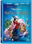 Fantasia y Fantasia 2000