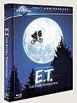 Blu-Ray de ET