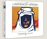 Lawrence de Arabia edición limitada