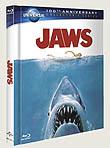Blu-Ray de Tiburón