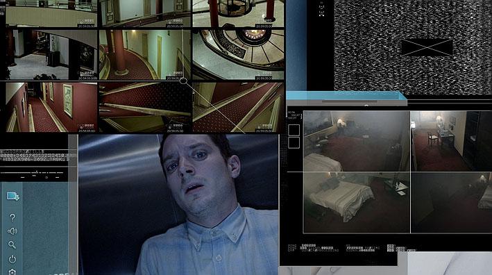 Vigalondo convierte al espectador en un vouyerismo tecnológico a través del suspense poliédrico.